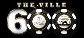 The Ville 600 Logo